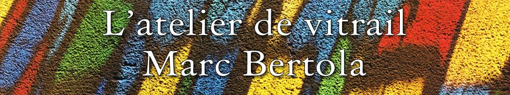 Création & restauration de vitraux, atelier Bertola, Vichy
